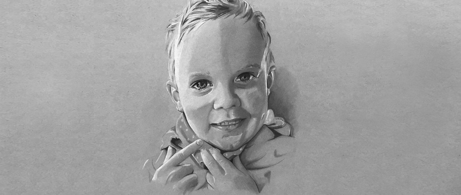 Zeichnen mit Pastell